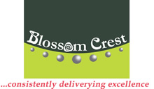 Blossom Crest